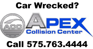 Apex Collision Center 575-763-4444